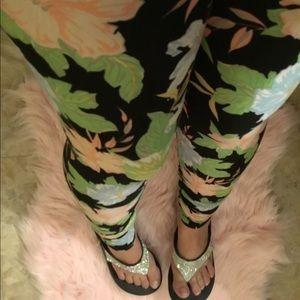 New Tropical Legging